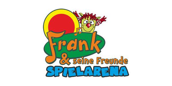 Frank und seine Freunde - Spielarena